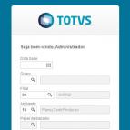 ERP Totvs Protheus