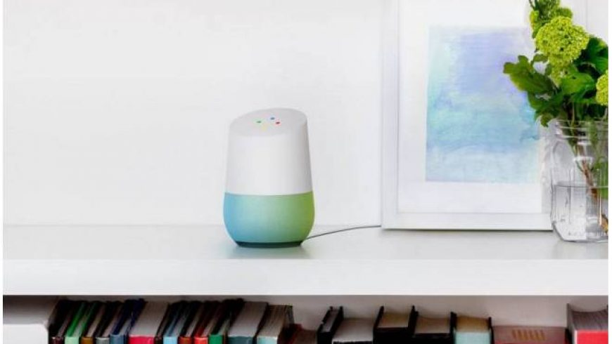 Google está 'queimando dinheiro' para tentar dominar mercado da casa conectada