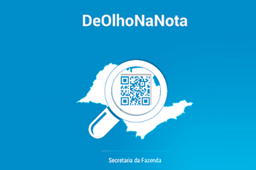 Conheça o aplicativo que permite verificar a validade de cupons fiscais eletrônicos