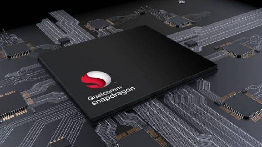 Snapdragon 850 é um novo processador da Qualcomm voltado para notebooks