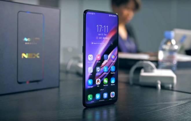 Primeiro celular chinês de 10 GB de RAM deve chegar ainda em 2018