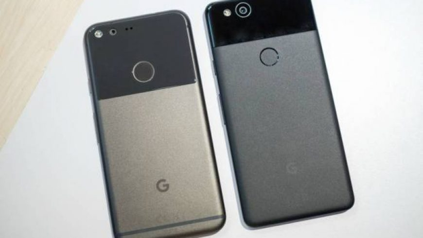 Google pode anunciar novos celulares Pixel 3 no dia 4 de outubro