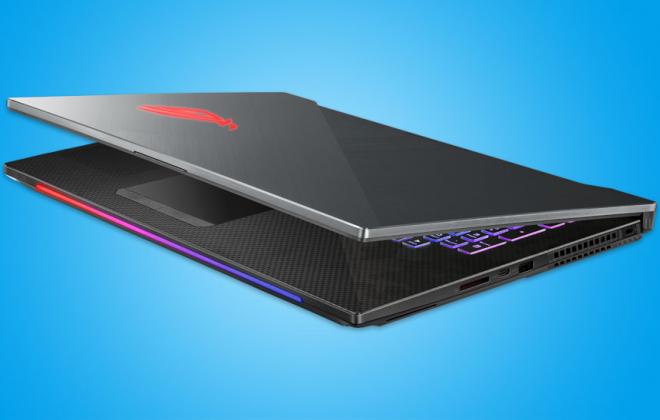 Asus revela os notebooks gamers 'mais finos do mundo'