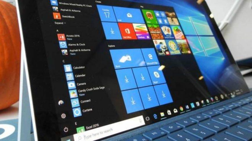 Windows 10 poderá usar a nuvem quando precisar liberar espaço no PC
