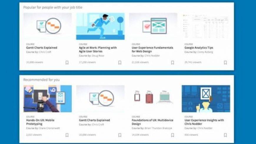 Nova ferramenta do LinkedIn traz Big Data e inteligência artificial para recrutamento de candidatos