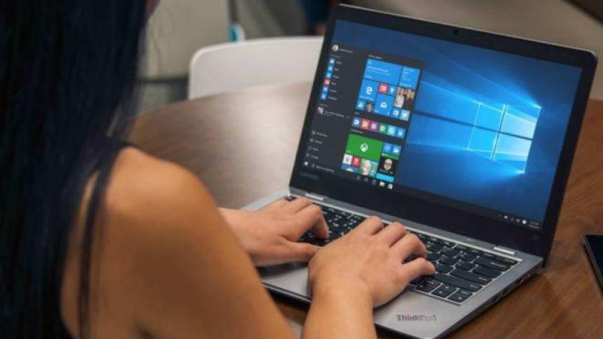Atualização do Windows 10 apaga todos os arquivos dos PCs de alguns usuários