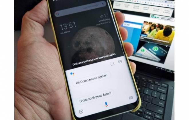 Google Assistente agora pode pedir um Uber pelo usuário