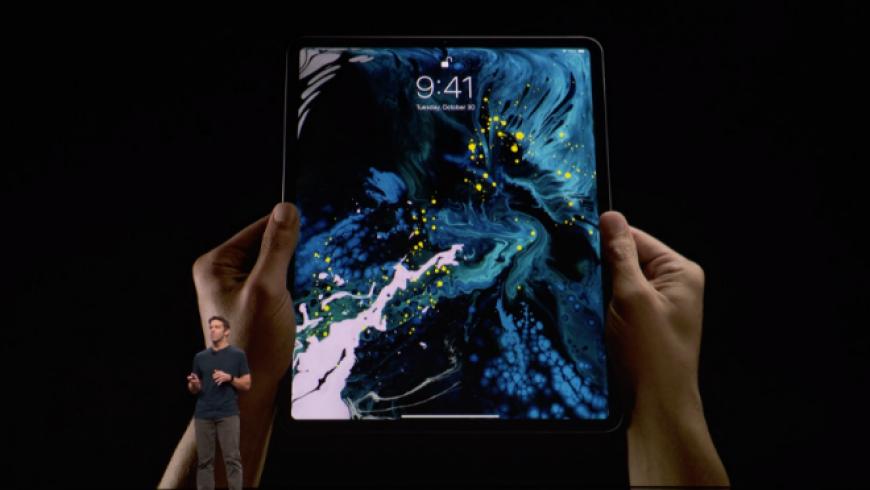 Novo iPad Pro com Face ID e USB-C é homologado pela Anatel