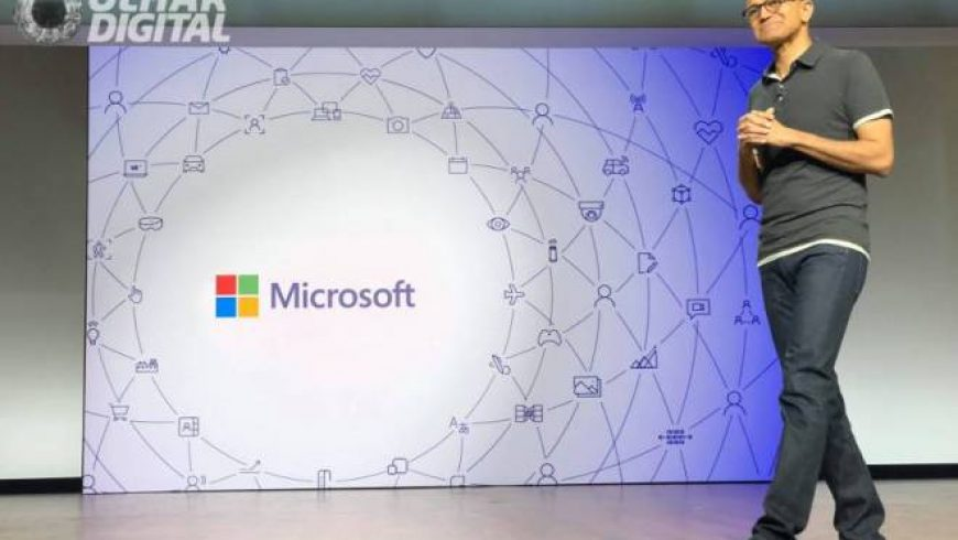 Microsoft é considerada a empresa mais justa dos EUA
