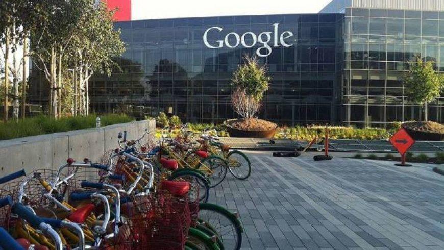 Google vai construir nova sede de US$ 1 bilhão nos Estados Unidos