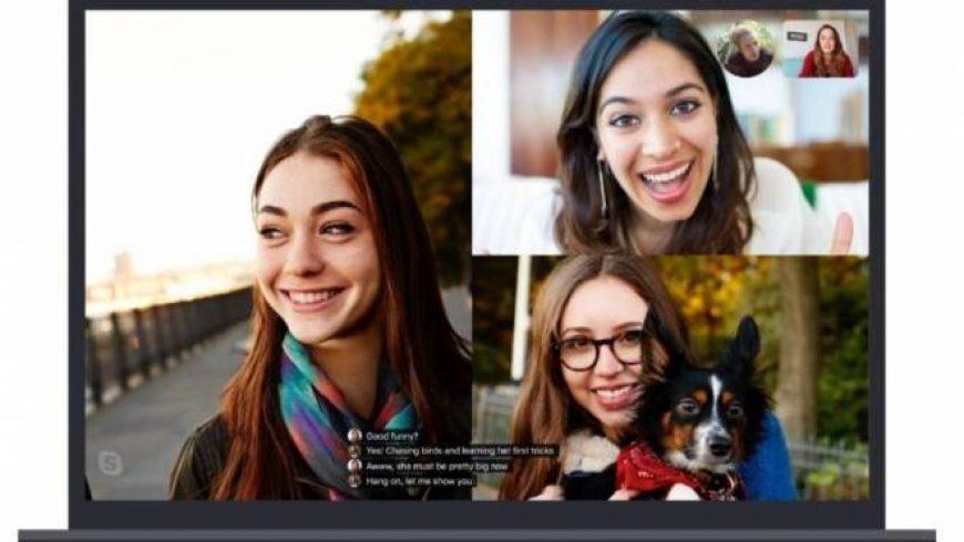 Skype terá atualização da função de tradução simultânea e legendas interativas
