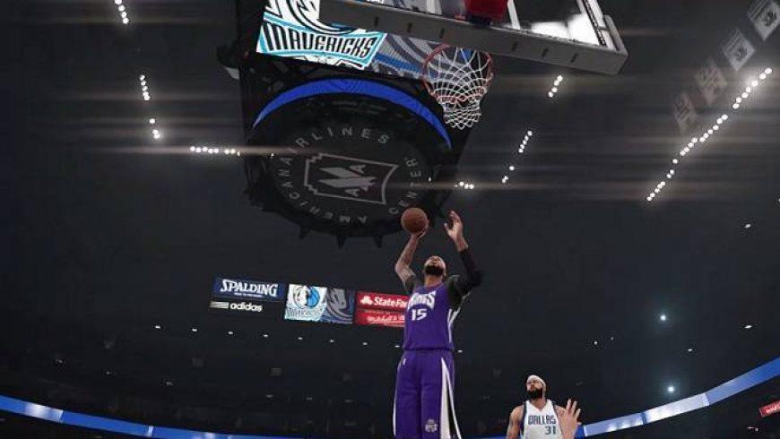 Reprises de jogos da NBA estão chegando ao Facebook