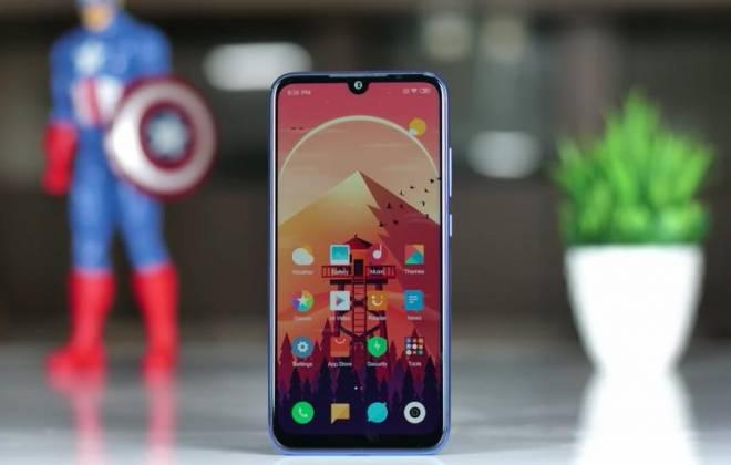 Xiaomi Redmi Note 7 ultrapassa 1 milhão de unidades vendidas na China