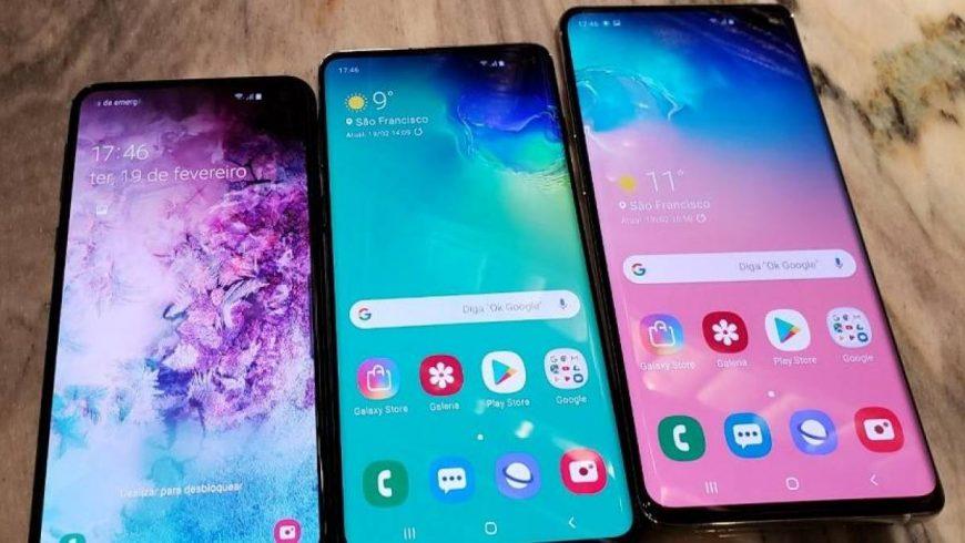 O Galaxy S10+ pode ser o primeiro celular a custar mais de R$ 10 mil no Brasil?