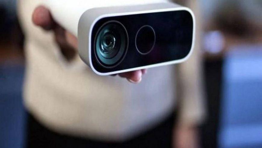 MWC 2019: Microsoft relança o Kinect voltado ao mercado corporativo (e na nuvem)