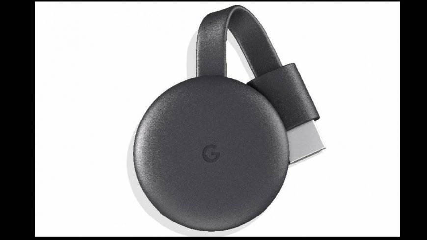 Chromecast completa 6 anos