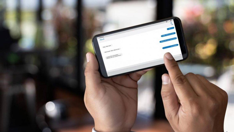 Hackers podem invadir iPhone apenas enviando uma mensagem